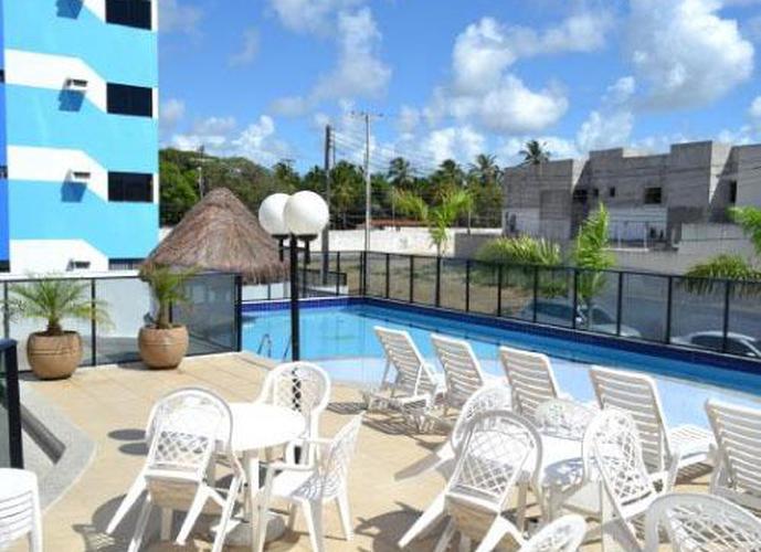 Parque das Palmeiras - Apartamento a Venda no bairro Serraria - Maceio, AL - Ref: RI39012