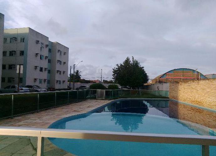 RESIDENCIAL JARDIM BRASILETO - Apartamento a Venda no bairro Santa Lucia - Maceio, AL - Ref: RI24832