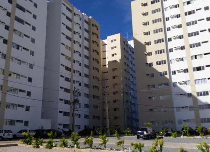 Residencial Sierra Park - Apartamento a Venda no bairro Serraria - Maceio, AL - Ref: JR2Q974
