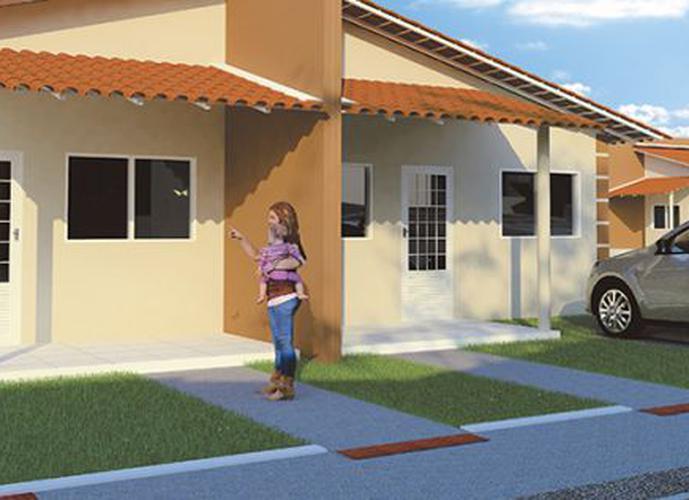Reserva do Alto - Casa em Condomínio a Venda no bairro Cidade Universitaria - Maceio, AL - Ref: RDA77793