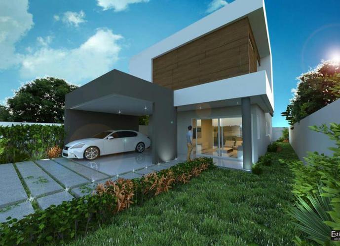 Casa no Antares - Casa em Condomínio a Venda no bairro Antares - Maceio, AL - Ref: RI43039