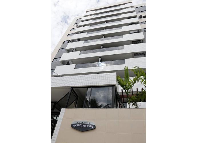 Edifício Marcel Sampaio - Apartamento Alto Padrão a Venda no bairro Jatiuca - Maceio, AL - Ref: EMSAMP0301