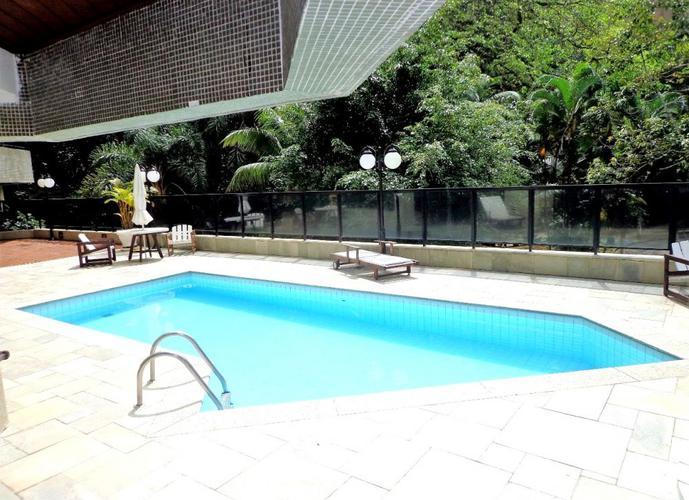 Apartamento para Aluguel no bairro Pitangueiras - Guaruja, SP - Ref: DA08463
