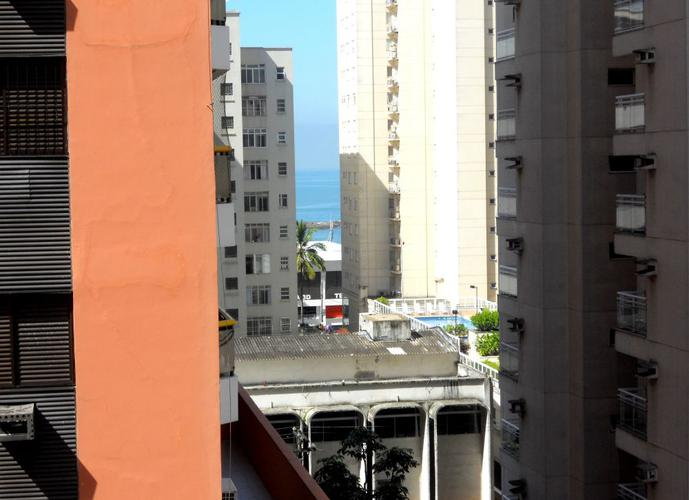 Apartamento para Aluguel no bairro Centro - Guaruja, SP - Ref: DA64587