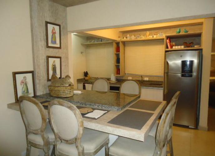 Apartamento a Venda no bairro Centro - Guaruja, SP - Ref: DA15480