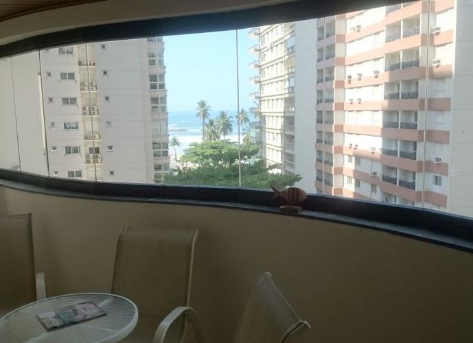 Apartamento a Venda no bairro Pitangueiras - Guaruja, SP - Ref: DA97758