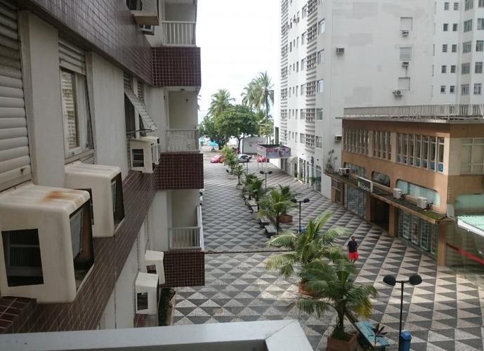 Apartamento a Venda no bairro Pitangueiras - Guaruja, SP - Ref: DA00143
