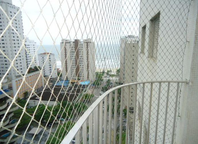 Apartamento a Venda no bairro Pitangueiras - Guaruja, SP - Ref: DA37645