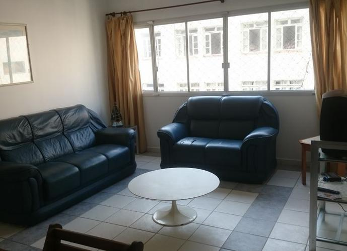 Apartamento a Venda no bairro Pitangueiras - Guaruja, SP - Ref: DA43706