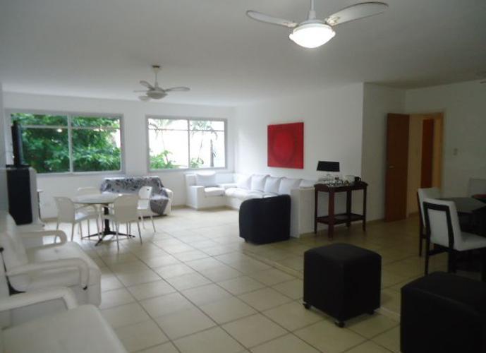 Apartamento a Venda no bairro Pitangueiras - Guaruja, SP - Ref: DA16945