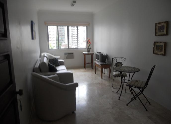 Apartamento a Venda no bairro Pitangueiras - Guaruja, SP - Ref: DA47393