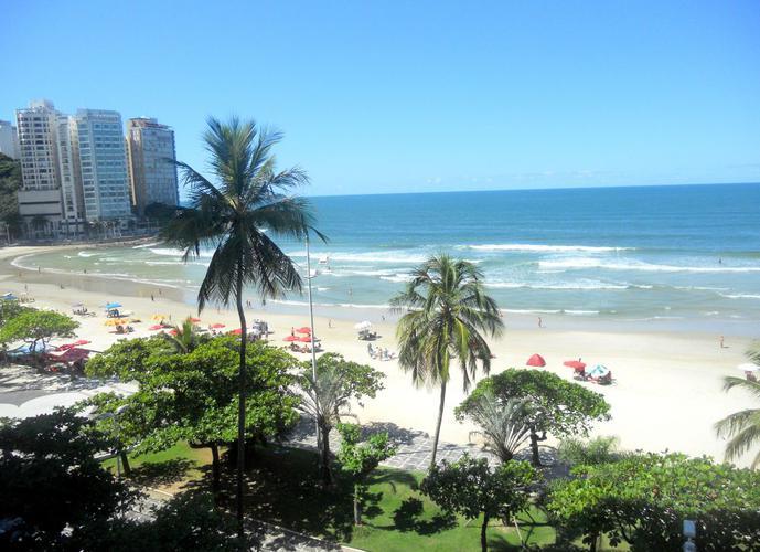 Apartamento a Venda no bairro Centro - Guaruja, SP - Ref: DA18052