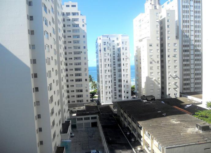 Apartamento a Venda no bairro Centro - Guaruja, SP - Ref: DA98794
