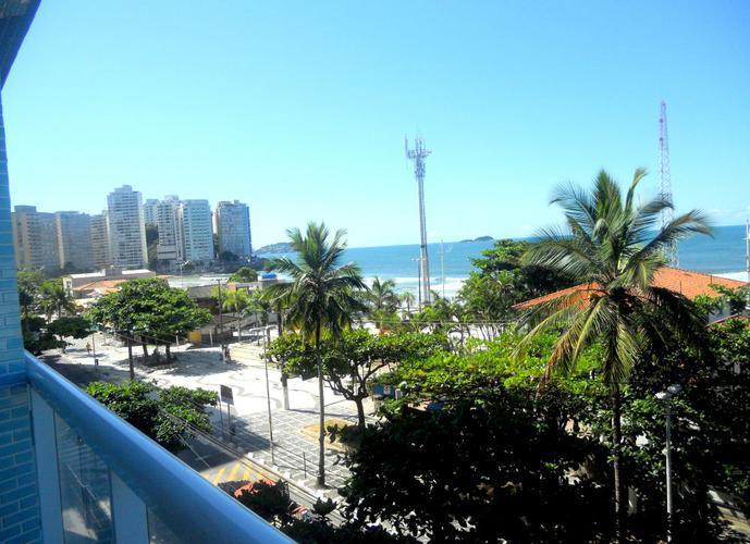 Apartamento a Venda no bairro Centro - Guaruja, SP - Ref: DA09320
