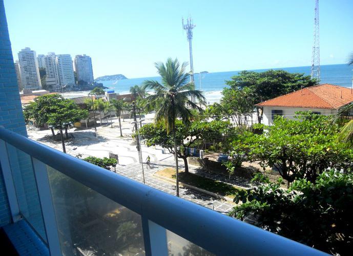 Apartamento a Venda no bairro Centro - Guaruja, SP - Ref: DA66481