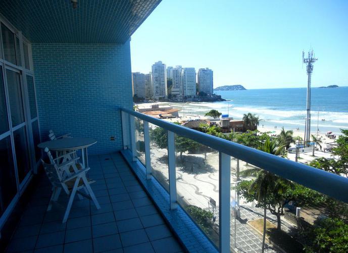 Apartamento a Venda no bairro Centro - Guaruja, SP - Ref: DA37775