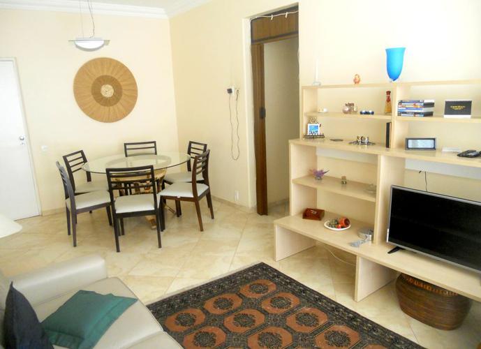 Apartamento a Venda no bairro Centro - Guaruja, SP - Ref: DA18439
