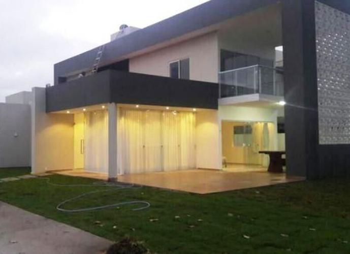 Casa em Condomínio a Venda no bairro Francês - Marechal Deodoro, AL - Ref: MA308