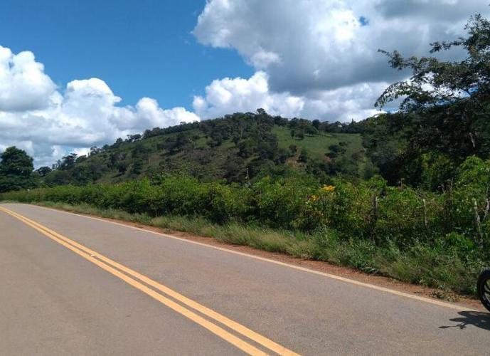 Chácara a Venda no bairro Zona Rural - Sabinópolis, MG - Ref: MSI-0020