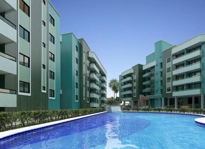 Sonho Verde Residence - Empreendimento - Apartamentos a Venda no bairro Centro - Paripueira, AL - Ref: RI03764