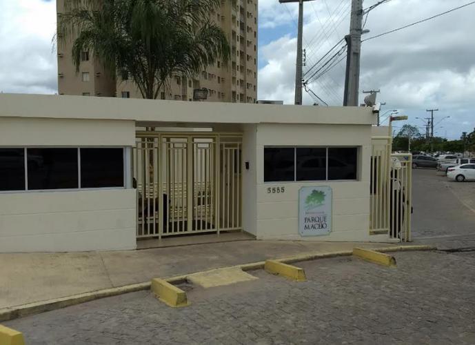 RESIDENCIAL PARQUE MACEIÓ - Apartamento a Venda no bairro Antares - Maceio, AL - Ref: RI46779