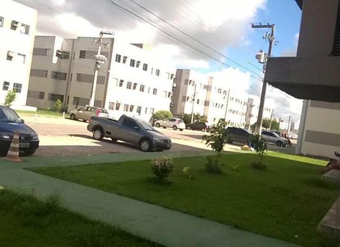 Apartamento Vilage das Flores - Apartamento a Venda no bairro Benedito Bentes - Maceio, AL - Ref: RI28618