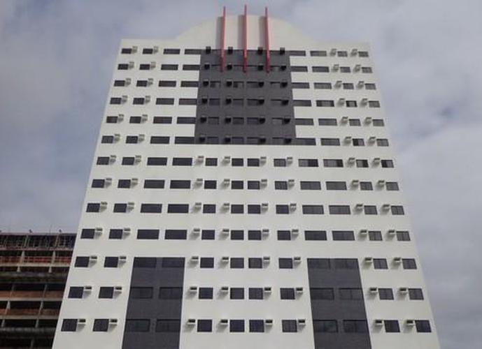 Residencial Pátio - Apartamento a Venda no bairro Antares - Maceio, AL - Ref: RI27458