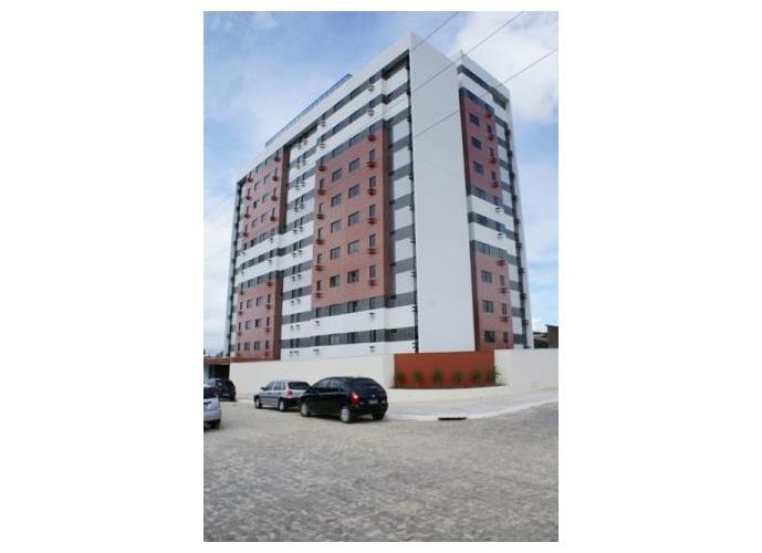 Edificio Albarelo - Apartamento a Venda no bairro Pinheiro - Maceio, AL - Ref: RI39873