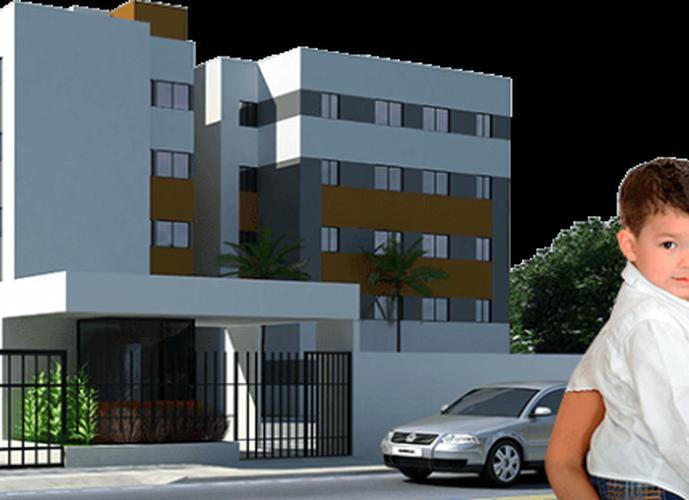 Edifício Jardim Primavera - Empreendimento - Apartamentos a Venda no bairro Antares - Maceio, AL - Ref: RJP02032