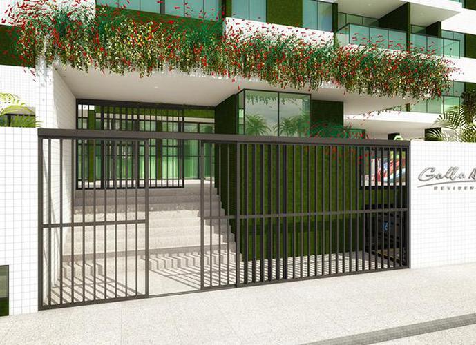 Residencial Galba Accioly - Apartamento a Venda no bairro Jatiuca - Maceio, AL - Ref: RGA3701