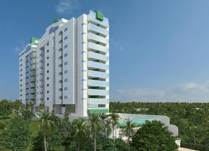 Vista da Garça Residence - Empreendimento - Apartamentos a Venda no bairro Riacho Doce - Maceio, AL - Ref: VGR33307