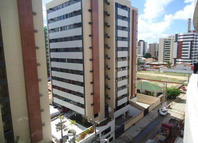 Residencial Las Torres - Apartamento a Venda no bairro Jatiuca - Maceio, AL - Ref: ALT3001
