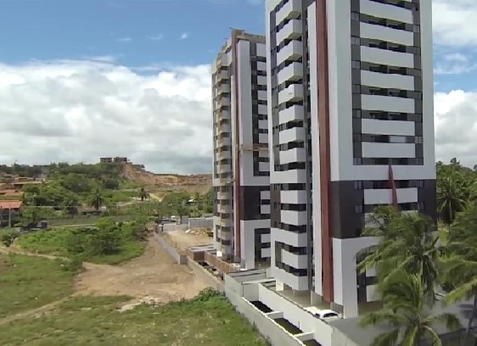 Paradise Beach Residence - Apartamento a Venda no bairro Guaxuma - Maceio, AL - Ref: PBR02104