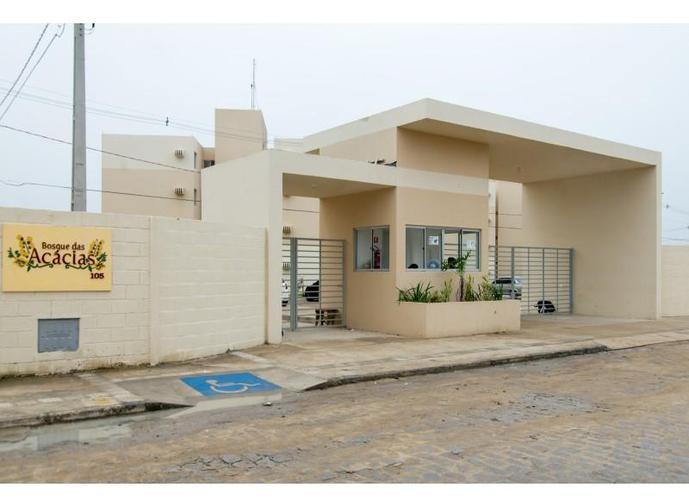 Residencial Bosque das Acácias - Apartamento a Venda no bairro Benedito Bentes - Maceio, AL - Ref: BDA0201BB