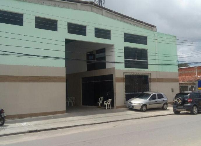 Galpão no Tabuleiro - Galpão a Venda no bairro Tabuleiro do Martins - Maceio, AL - Ref: GTAB1830