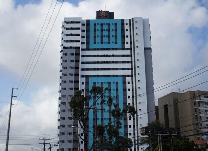 Edifício Mariana Portela - Apartamento a Venda no bairro Farol - Maceio, AL - Ref: EMP0301