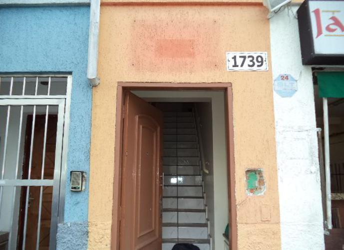 Sala Comercial para Aluguel no bairro Vila Gomes Cardim - São Paulo, SP - Ref: MA19516