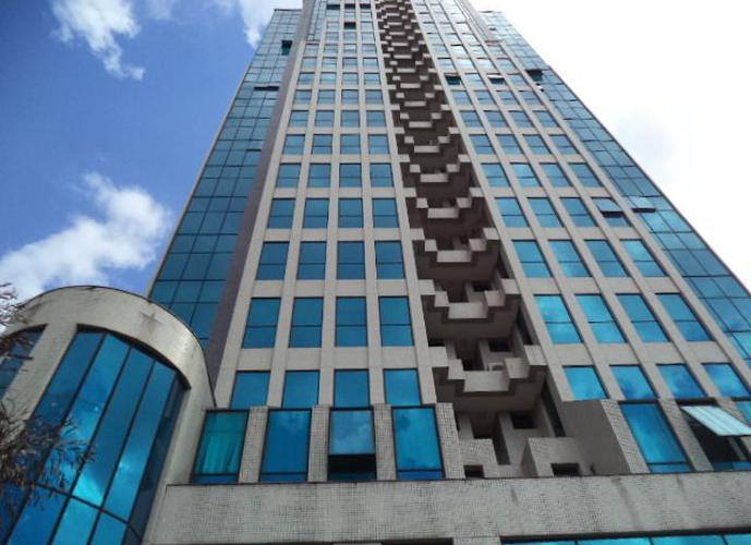 Sala Comercial para Aluguel no bairro Vila Regente Feijó - São Paulo, SP - Ref: MA12843