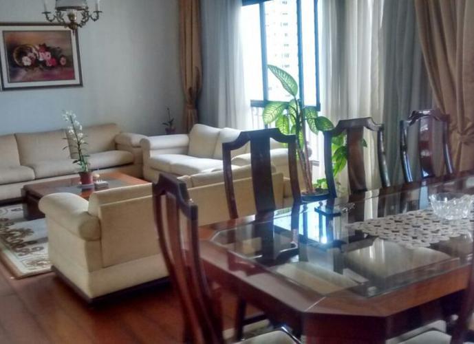 Altos do Tatuapé - Apartamento Alto Padrão a Venda no bairro Vila Gomes Cardim - São Paulo, SP - Ref: MA10566
