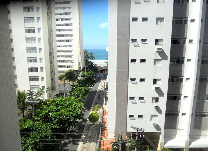Apartamento a Venda no bairro Centro - Guaruja, SP - Ref: DA72109