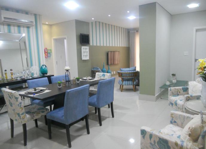 Apartamento Alto Padrão a Venda no bairro Pitangueiras - Guaruja, SP - Ref: DA47584
