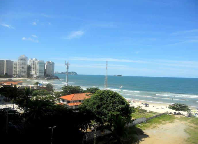 Apartamento a Venda no bairro Centro - Guaruja, SP - Ref: DA58052