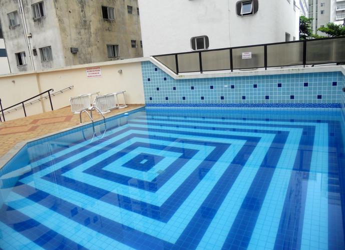 Apartamento a Venda no bairro Centro - Guaruja, SP - Ref: DA47700
