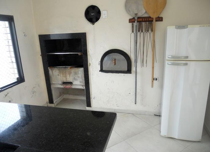 Apartamento a Venda no bairro Pitangueiras - Guaruja, SP - Ref: DA42758