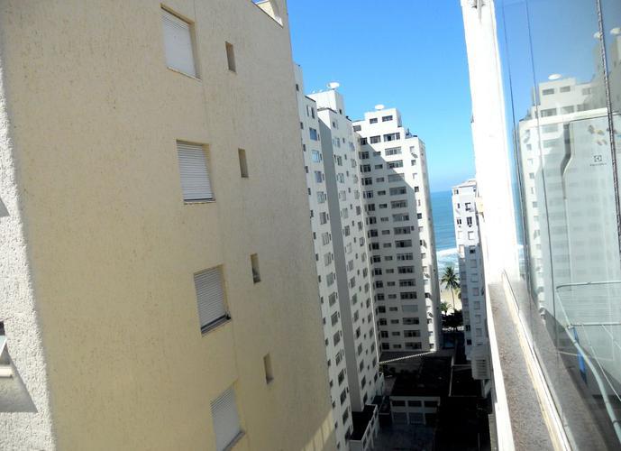 Cobertura Duplex a Venda no bairro Centro - Guaruja, SP - Ref: DA09154