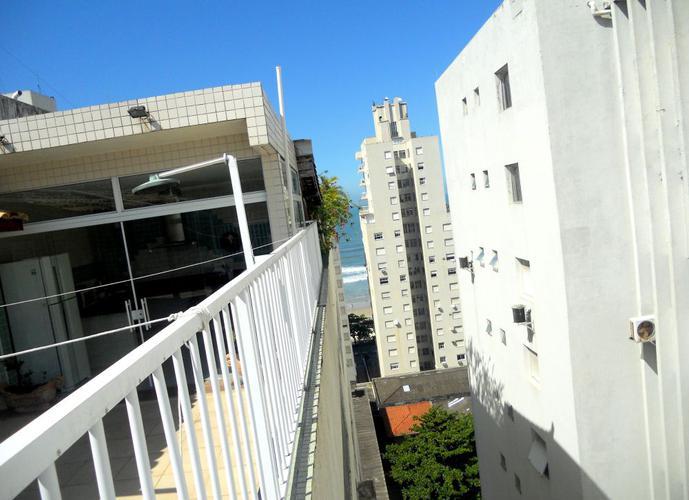 Cobertura Duplex a Venda no bairro Pitangueiras - Guaruja, SP - Ref: DA36753