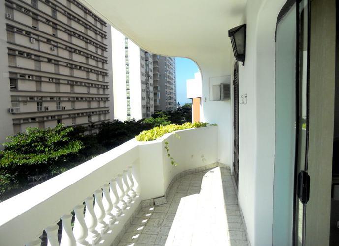 Apartamento a Venda no bairro Centro - Guaruja, SP - Ref: DA85526