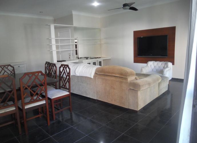 Apartamento Alto Padrão a Venda no bairro Pitangueiras - Guaruja, SP - Ref: DA51187