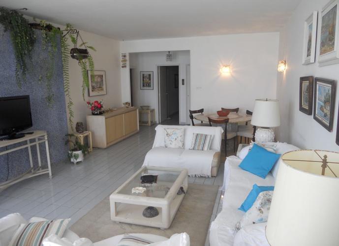 Apartamento a Venda no bairro Pitangueiras - Guaruja, SP - Ref: DA52304