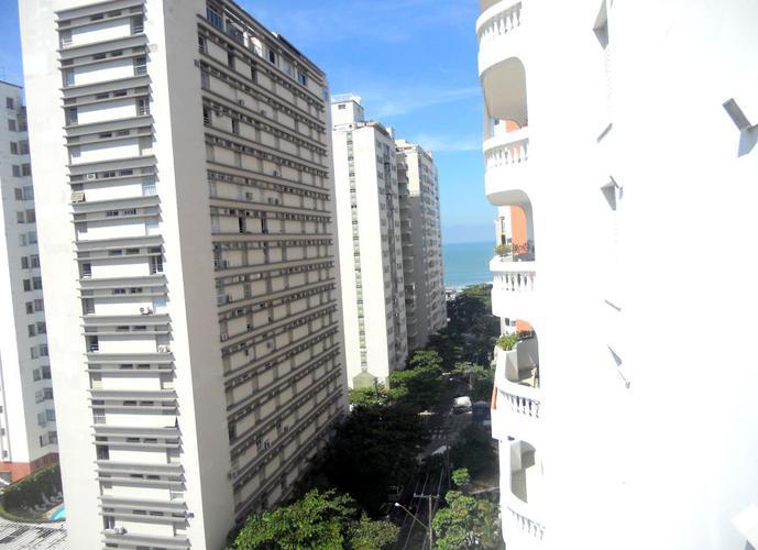 Apartamento a Venda no bairro Pitangueiras - Guaruja, SP - Ref: DA16534
